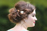 ​Top Tips for Bridal Hair and Make Up